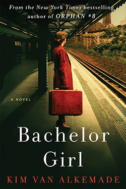 Bachelor Girl Cover Image